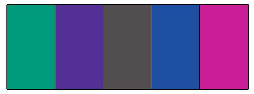 original palette